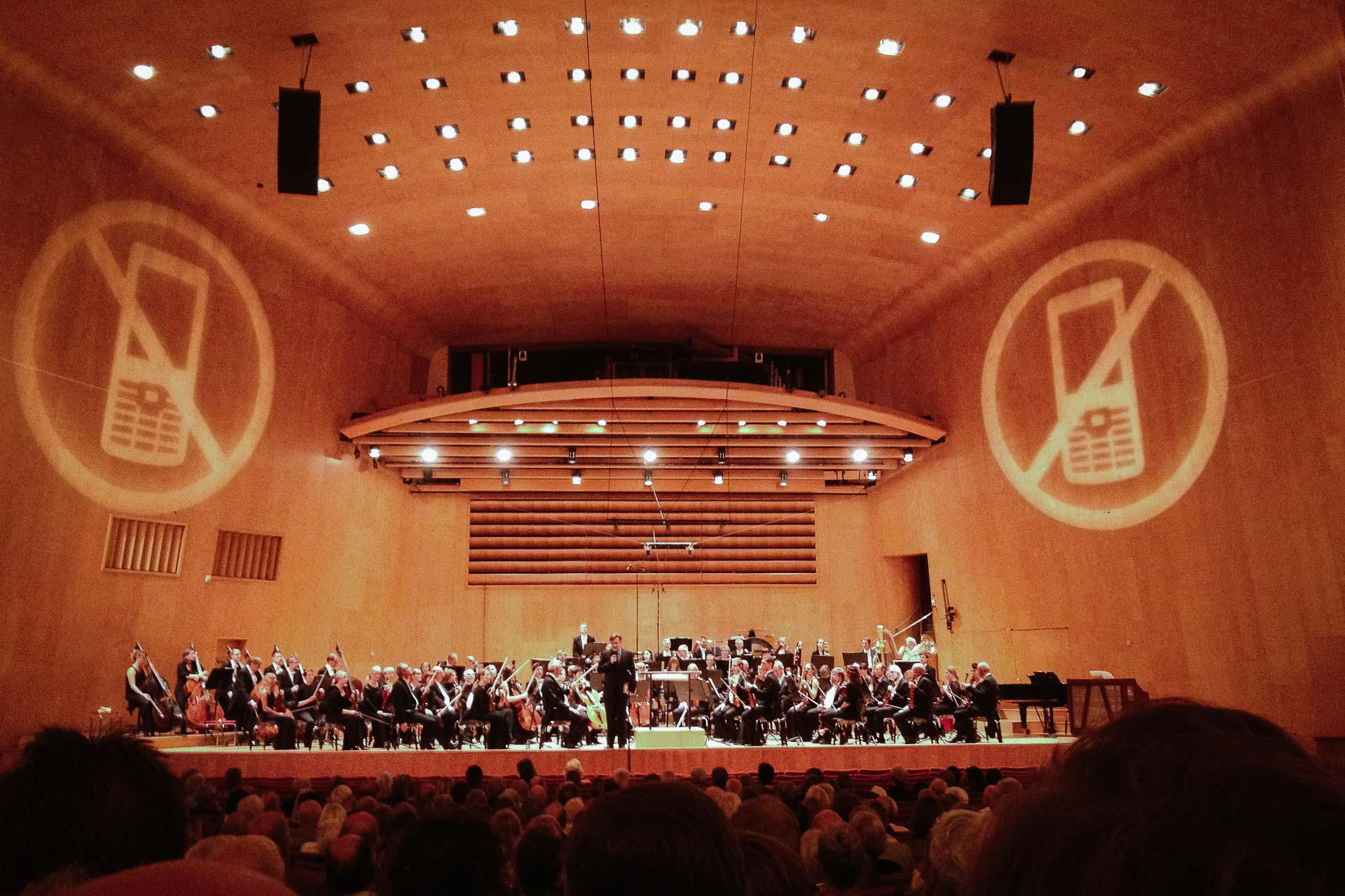 Näringslivsträff Göteborgs konserthus