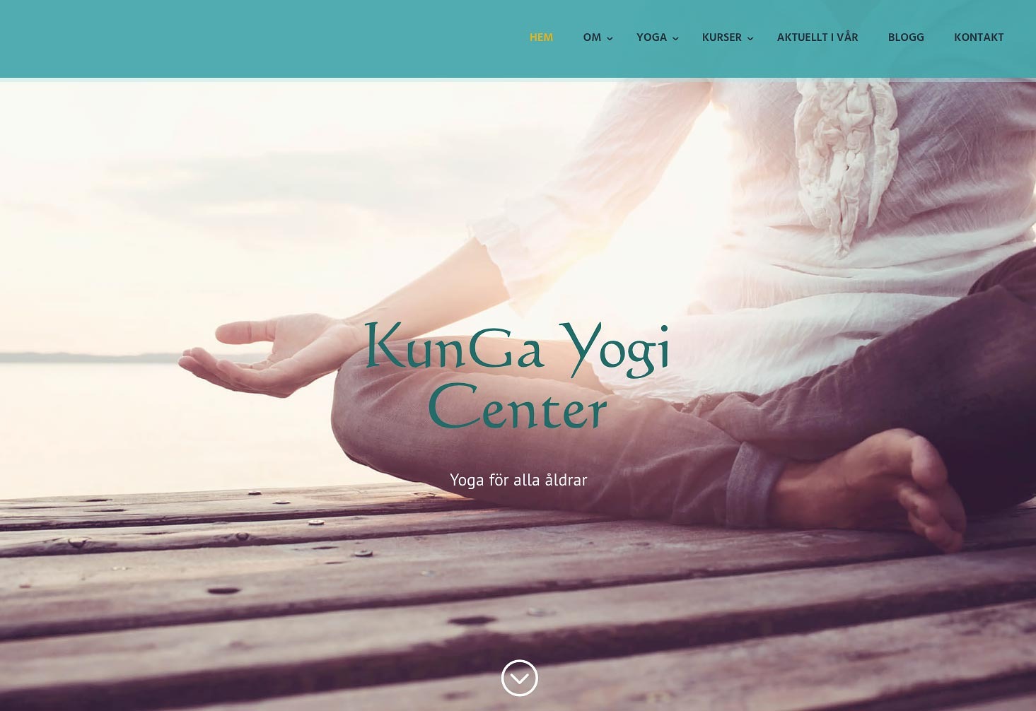 KunGa Yogi center - Halmstad